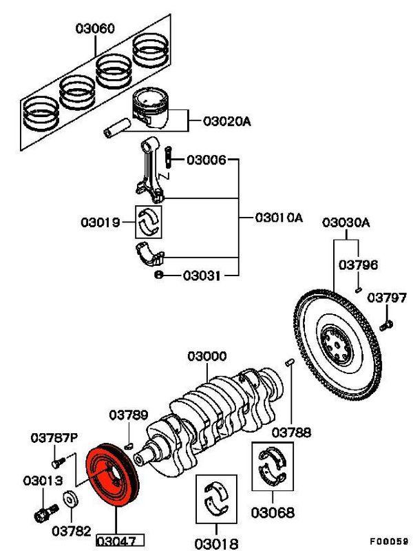 Engine Torque Dampers Japtuning