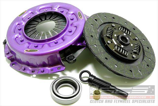 Xtreme Clutch Stage 1 SR20