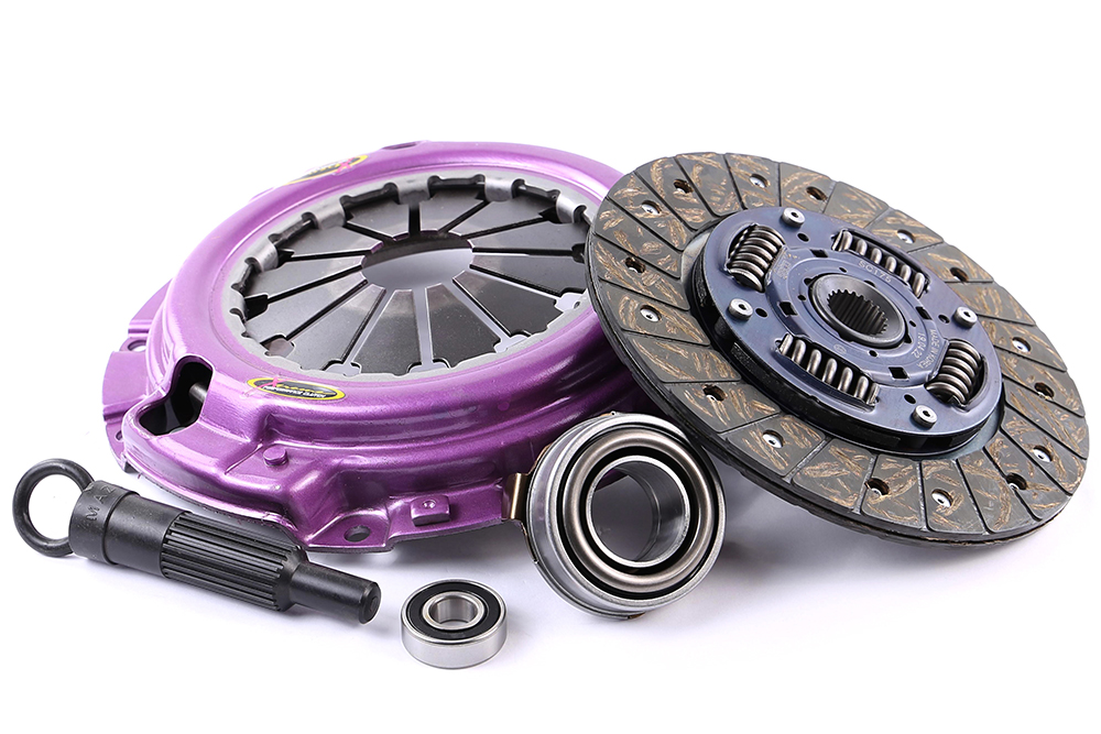 Xtreme Clutch Stage 1 MX-5 200mm