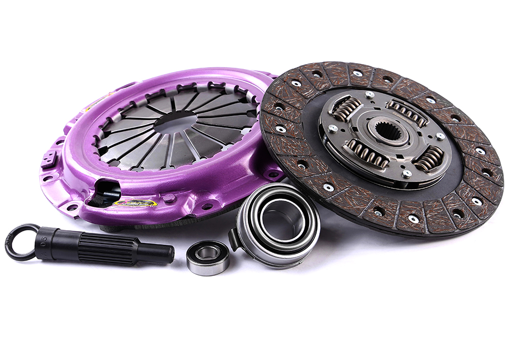 Xtreme Clutch Stage 1 MX-5 225mm