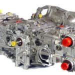 Motordelar